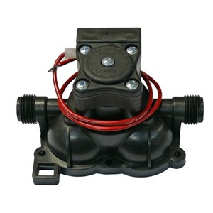 Shurflo Pump Housing/Switch Kit (40 psi)