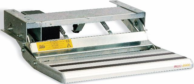 Electric Step With See-Saw Motion 500