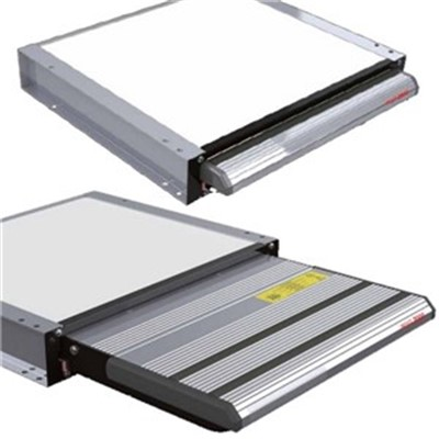Electric Step with Sliding Motion 700mm