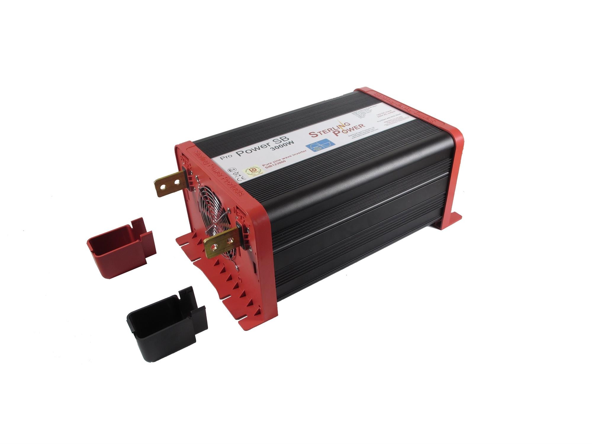 Sterling Pro Power SB 4000W 12v Inverter