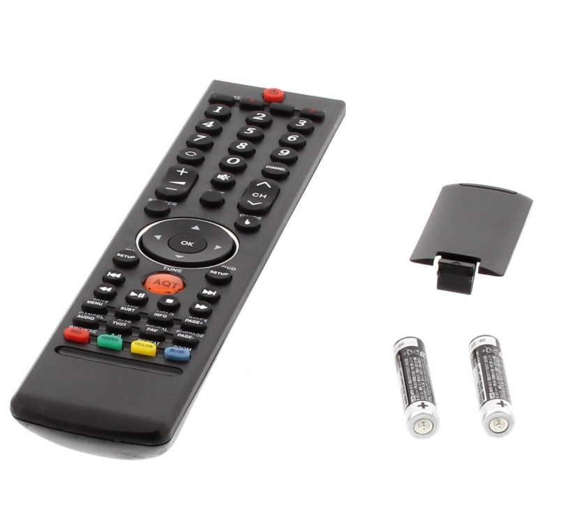Avtex Replacement Remote Control