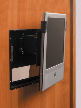 LCD TV Mount (Recessed Fit)