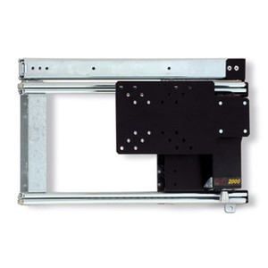 Left Hand Side Mount TV Bracket