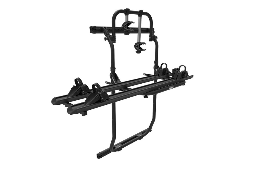 Thule Elite Van XT Cycle Carrier - Black