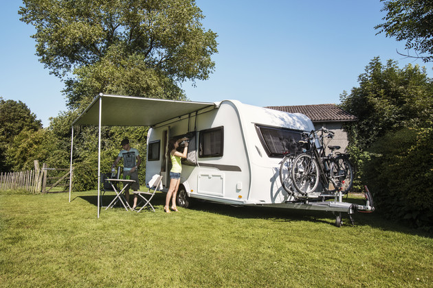 Thule Omnistor 1200 Awning 260