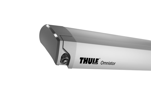 Thule Omnistor 9200 Awning Anodised 550