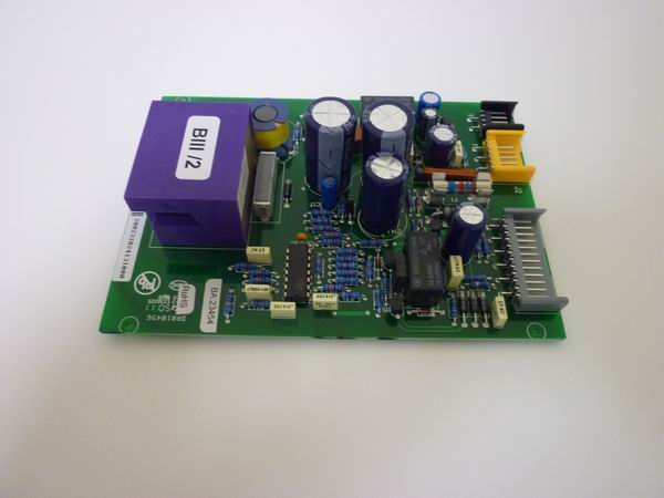 Truma PCB Board Ultrastore Water Heater