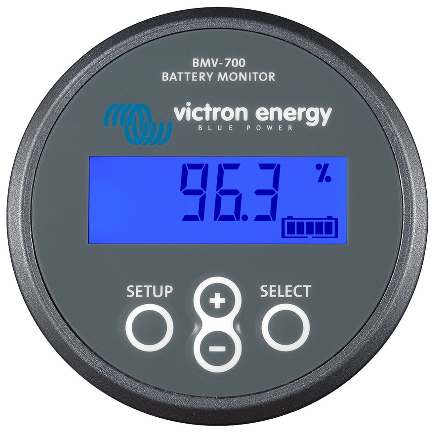 Victron BMV700 Battery Monitor