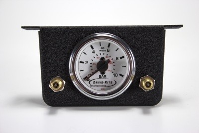 Drive Rite Air Suspension Gauge
