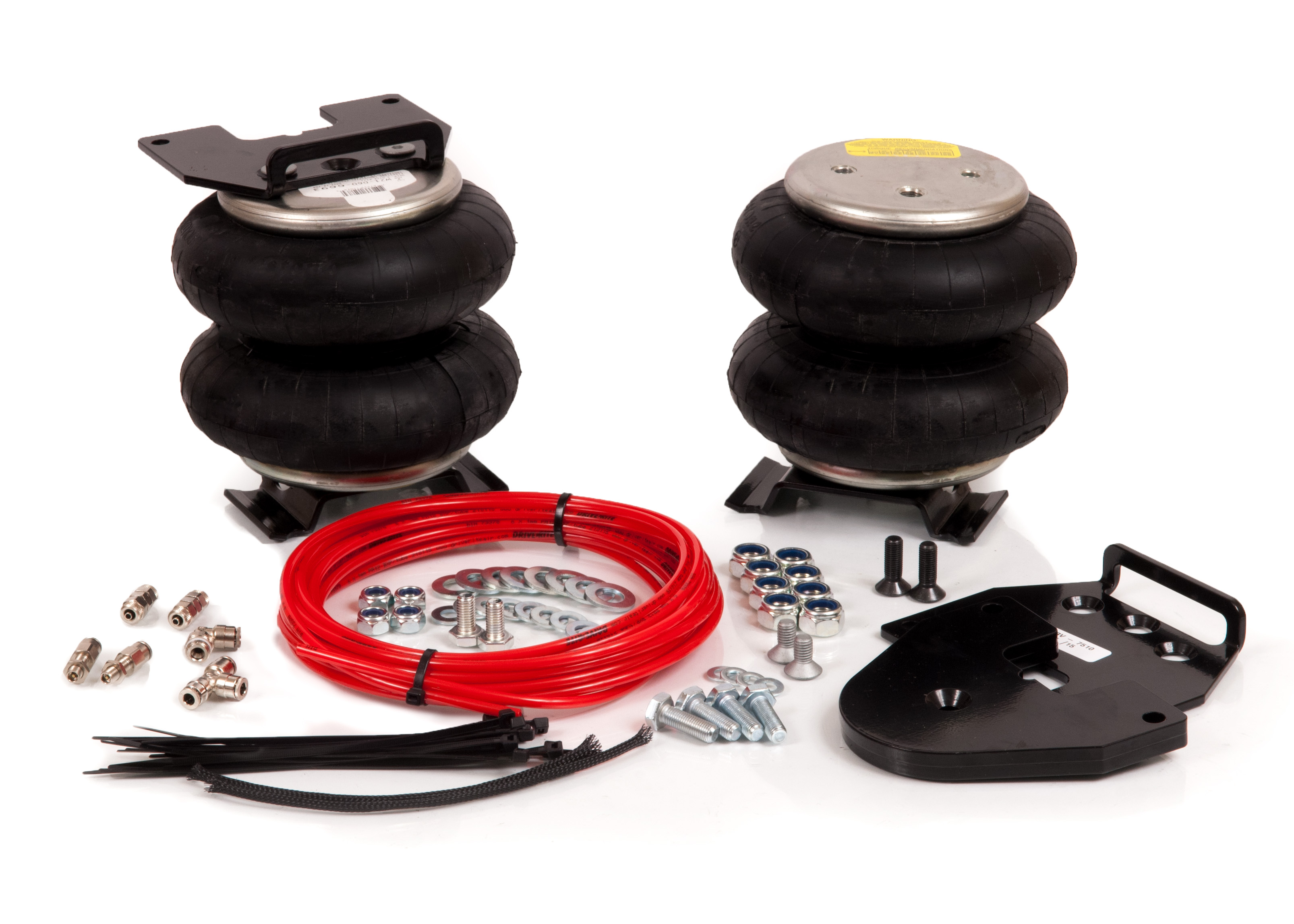 Drive Rite Semi Air Kit Fiat Ducato X250 / X290
