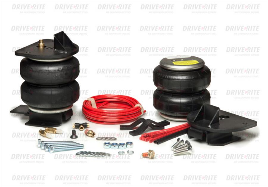 Drive Rite Semi Air Kit Renault Master 1998-2009