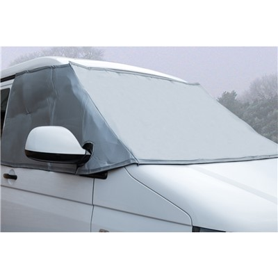 Thermal Exterior Motorhome Blinds Ducato 06/2014 Onwards