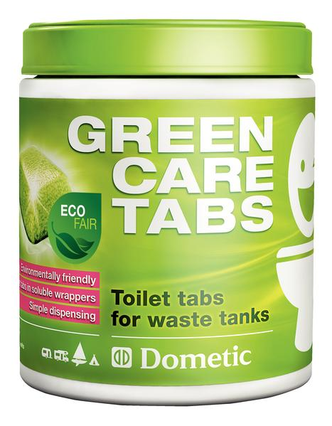 Dometic GreenCare Toilet Chemical Tabs