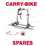 Fiamma Cycle Rack Spares