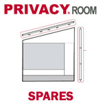 Fiamma Privacy Room Spares