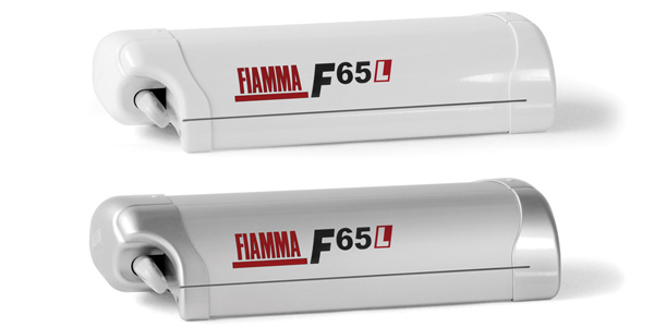 Fiamma F65L Awning Case Colours