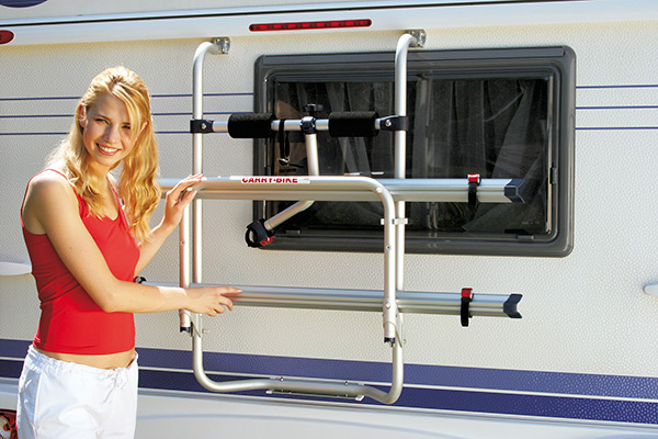 Fiamma Carry-Bike Caravan Cycle Rack Hobby