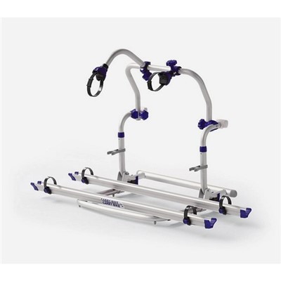 Fiamma Carry-Bike Pro C Blue Compact Cycle Rack