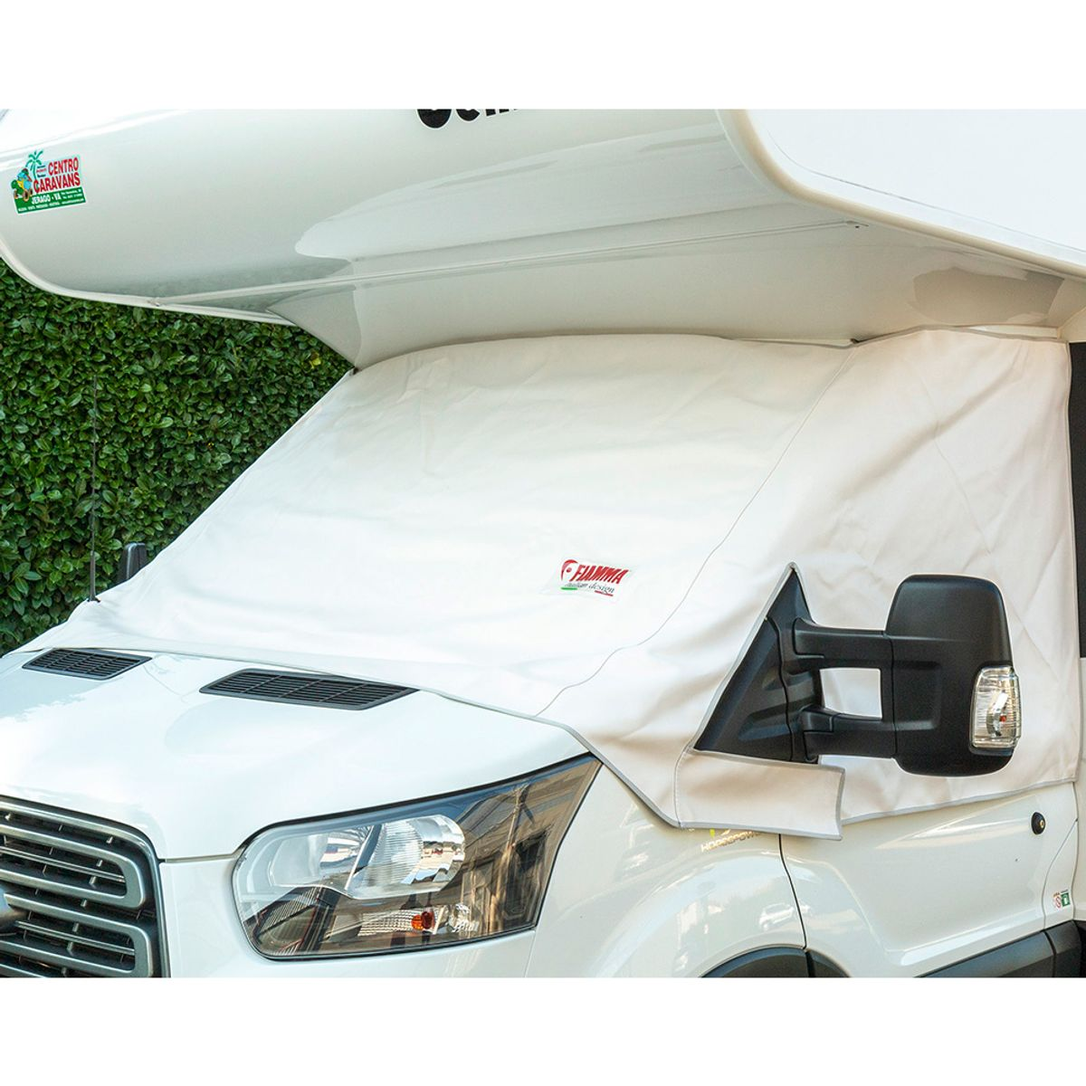 Fiamma Coverglas External Blind Ford Transit