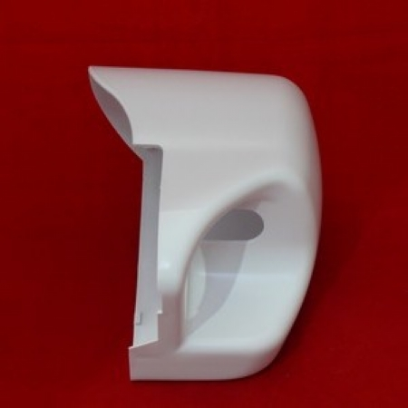 Fiamma F45 Il Rh Outer End Cap White 04381 01a Buy