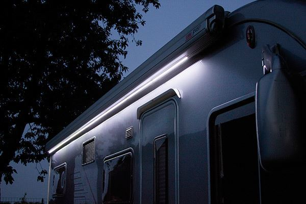 Fiamma Led Awning Case Light 3m