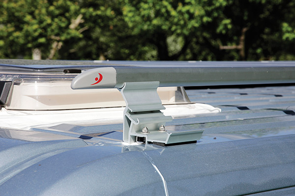 Fiamma Roof Rail Ducato 05808 01 Buy Securely Online