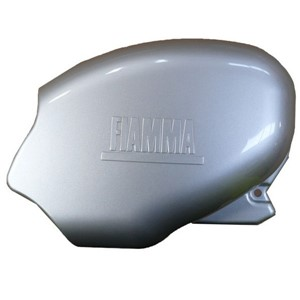 Fiamma Right Hand F65 Titanium End Cap