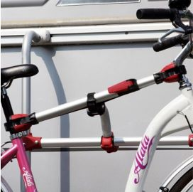 fiamma bike frame adaptor