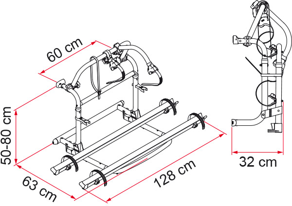 fiamma carry bike pro m schematic