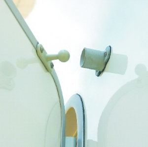 Fiamma Door Holder