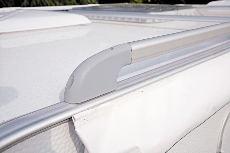 Fiamma Roof Rail