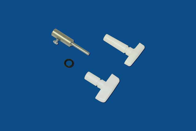 Universal Extension Kit for Turbovent