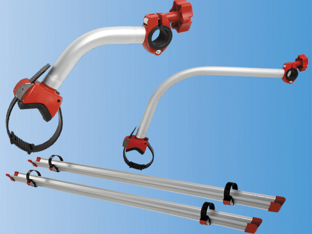 Fiamma Cycle Rack Upgrade Kit Red (4)