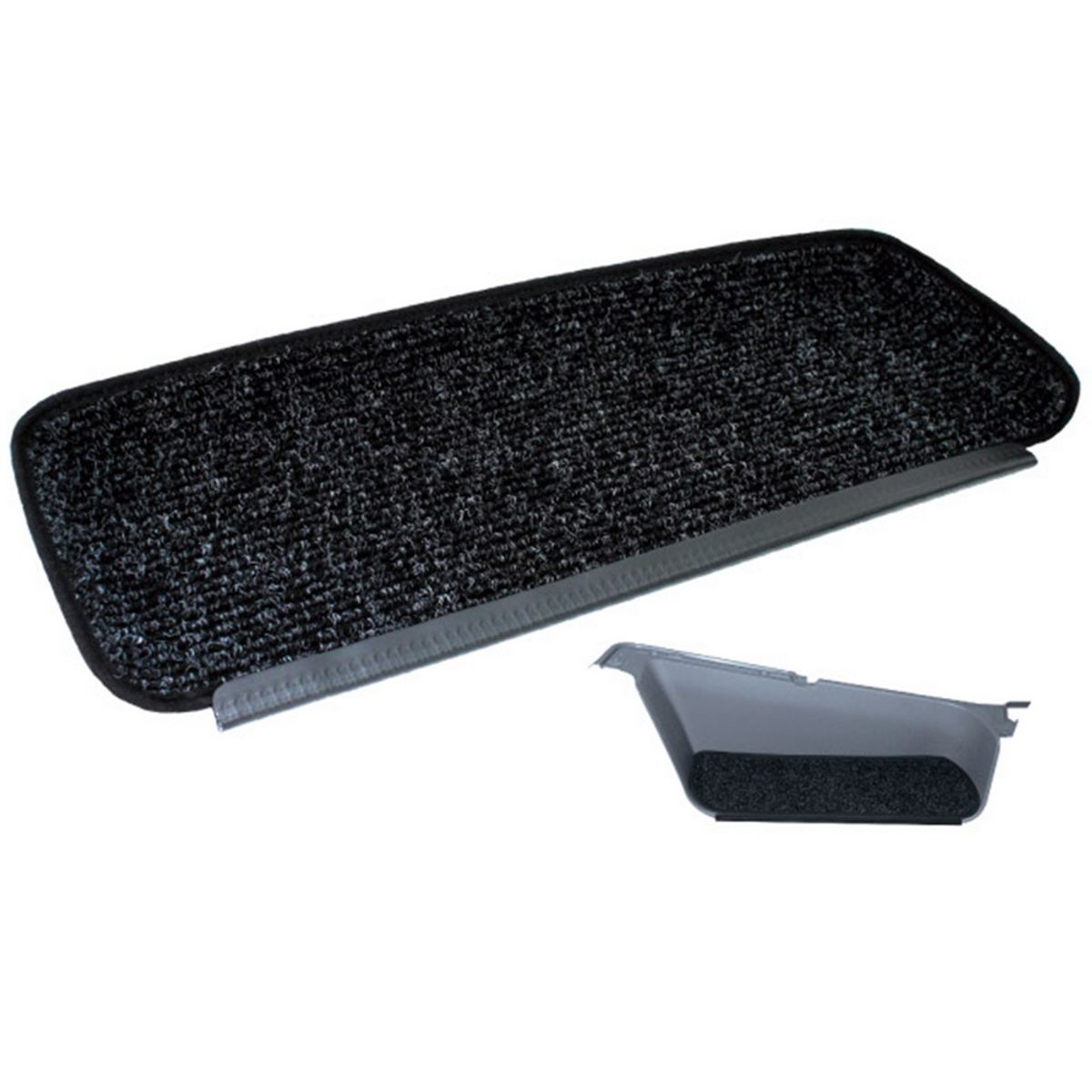 Fitted Cab Step Mat for Mercedes Sprinter 2006 Onwards