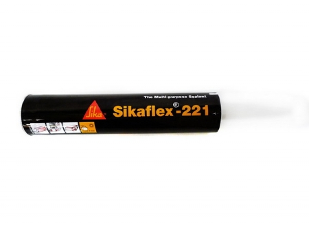 Sikaflex 221 Black 330ml