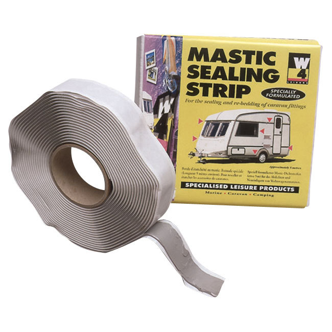 W4 Mastic Strip 19mm X 5M