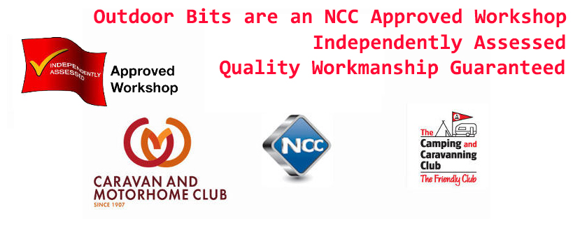 Outdoorbits NCC Approved Workshop in Devon