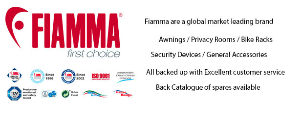 Fiamma Products