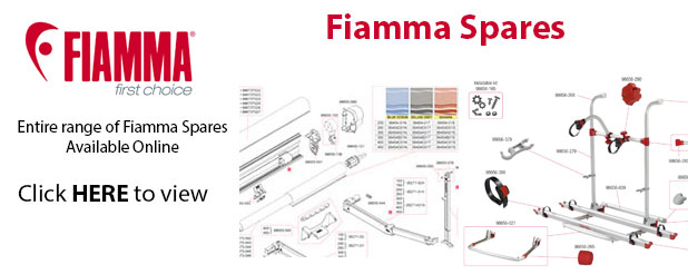 Fiamma Awning Spares