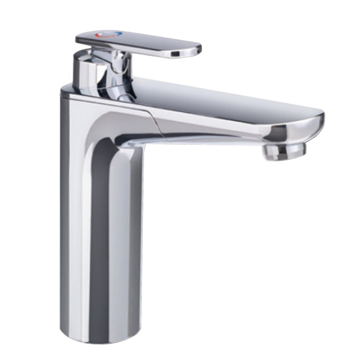 Reich Vector S Chrome Tap