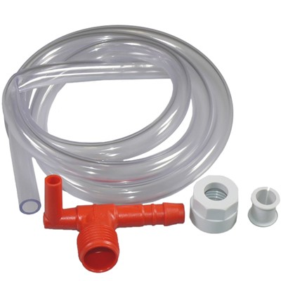 Truma Boiler Flexible Hose Fitting 10mm