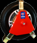 Bulldog 170/D Titan Wheel Clamp