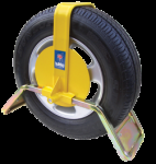 Bulldog QD34 Wheel Clamp