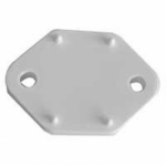 Plastic Spacer for Fawo T-Bar Veneta Door Catch