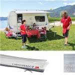 Fiamma Caravanstore Awning Royal Blue 255cm