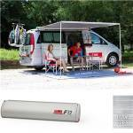 Fiamma F35 Pro Awning 220 Royal Grey (2.2m)