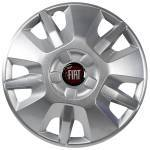 "Genuine Fiat Ducato X250 15"" Wheel Trims 2014 Onwards"