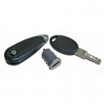 Hartal Cylinder and Keys- Bailey