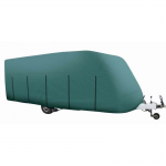 Maypole Caravan Cover 4.5-5m (14-17ft) Green