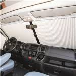 Remifront Ducato 2007 onwards Internal Front Blind - Beige